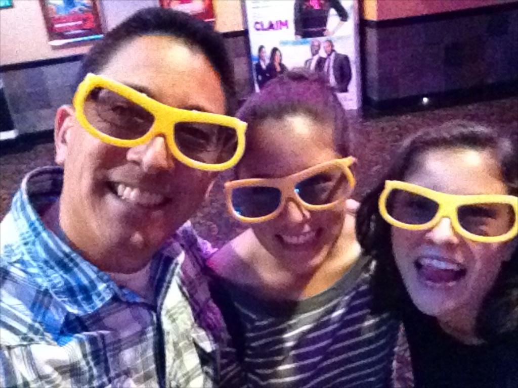 Movietime!